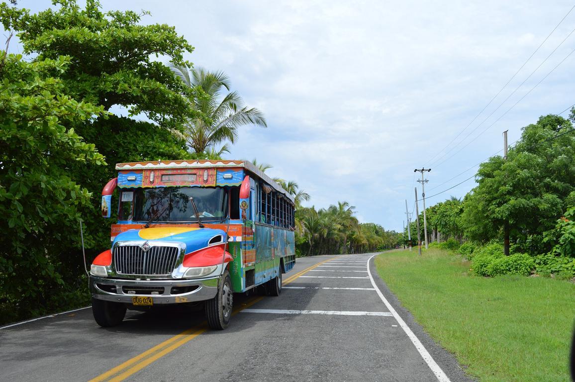 Reisetipps zu Kolumbien